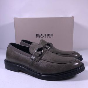 Kenneth Cole Reaction Strive Slip On Loafers Shoes
